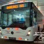 ambulance buses