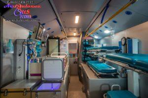 bus clinic