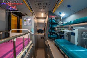 emergency bus