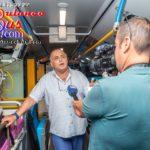 mobile clinic service bus